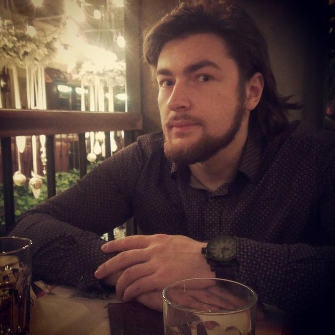 Владислав Казеко